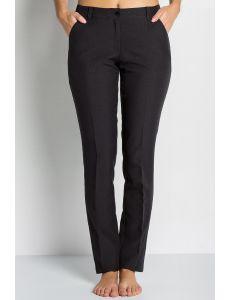 Pantalón comercio y estetica mujer negro dyneke