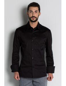 Chaqueta para caballero de estilo camisa dyneke