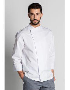 Chaqueta de cocinero Gran Chef Blanca