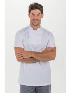 Camiseta fusion blanca caballero