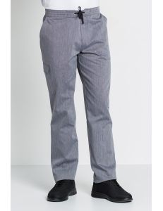 Pantalón caballero raya