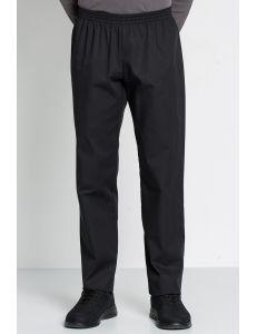 Pantalón unisex negro dyneke