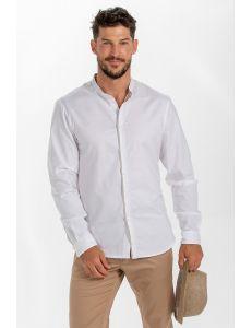 Camisa caballero para hostelería y comercio Dyneke