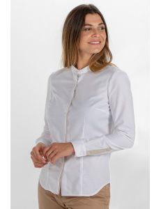 Camisa señora para hostelería y comercio Dyneke