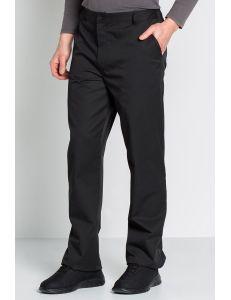 Pantalon de hosteleria y comercio para caballero Dyneke