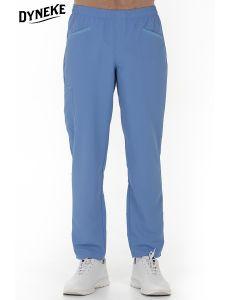 pantalon microfibra unisex dyneke