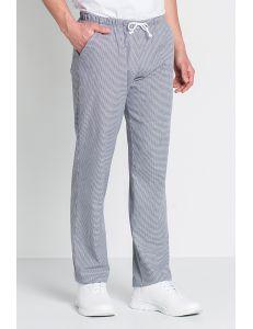 Pantalon de cocinero