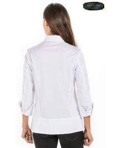 Chaqueta imperial mujer