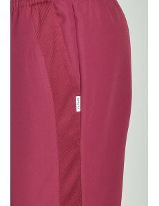 Pantalón rejilla Microfibra c/vino