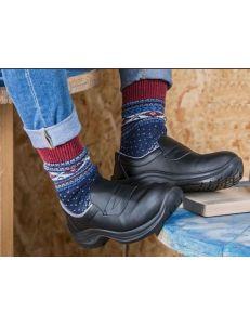 Zapato seguridad Dian