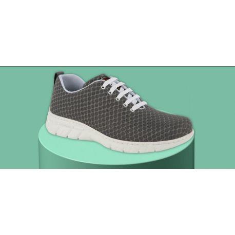 Calpe gris zapatilla