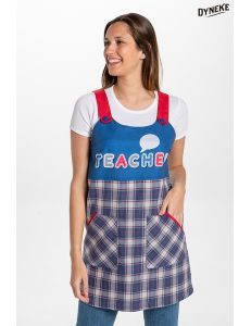 Pichi teacher balmoral