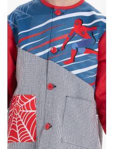 Bata infantil heroe Araña